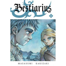 Cómic Bestiarius 2