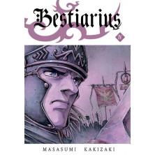 Cómic Bestiarius 4