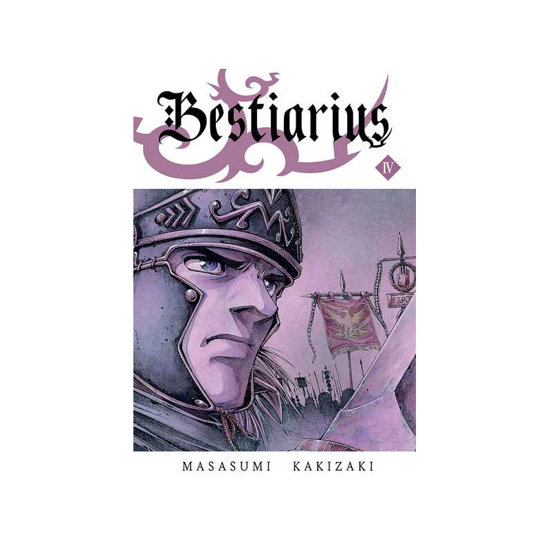Cómic Bestiarius 4
