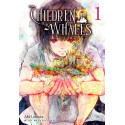 Cómic Children of the Whales 1