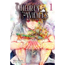 Cómic - Children of the Whales 01