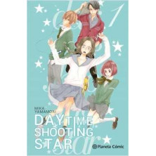 Cómic Daytime Shooting Star 1/12