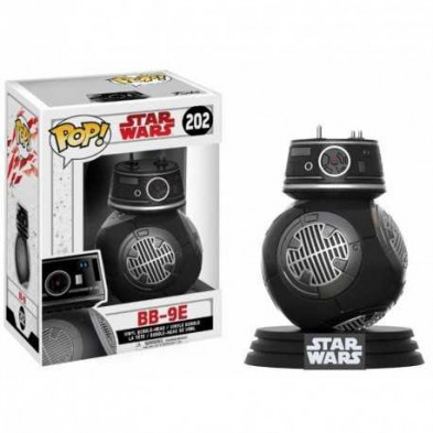 Figura Funko Pop! BB-9E