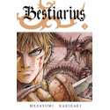 Cómic Bestiarius 1