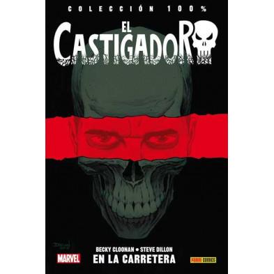 Cómic - El Castigador 01: En la carretera