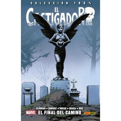 Cómic - El Castigador 02: El Final del Camino