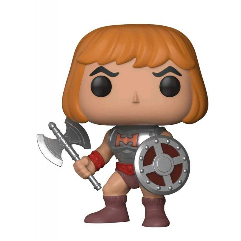 Figura Funko Pop! He-man