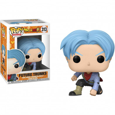 Figura Funko Pop! Future Trunks