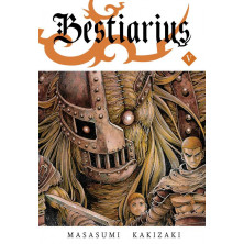 Cómic Bestiarius 5
