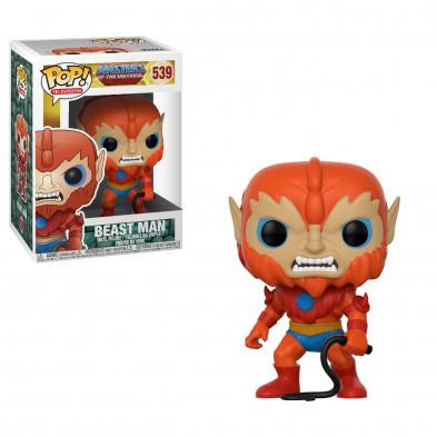 Figura Funko Pop! Beast Man