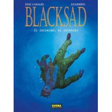 Cómic - Blacksad 04