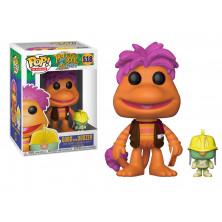 Figura Funko Pop! Gobo with Doozer
