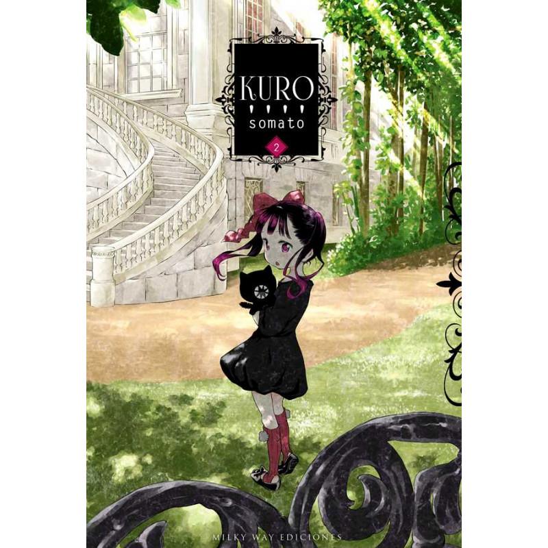Cómic Kuro 02