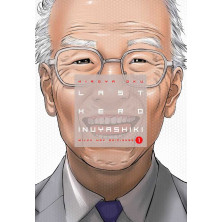 Cómic Last Hero Inuyashiki 01