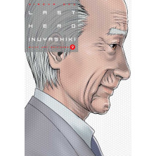 Cómic Last Hero Inuyashiki 09