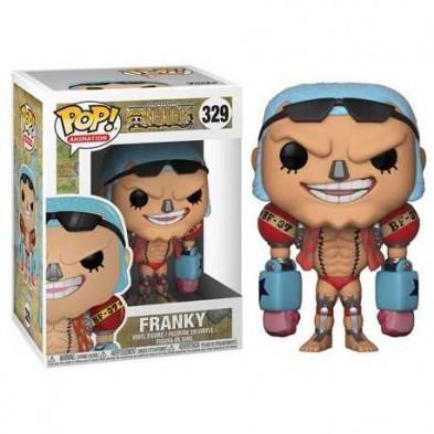 Figura Funko Pop! Franky