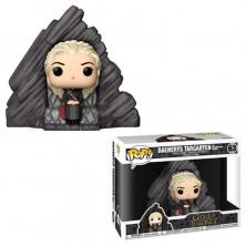Figura Funko Pop! Daenerys Targaryen Trono
