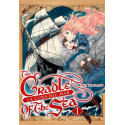 Cómic The Cradle of the Sea 1