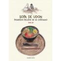 Cómic Sopa de Udon: pequeños relatos de lo cotidiano