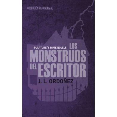 Libro Los monstruos del escritor