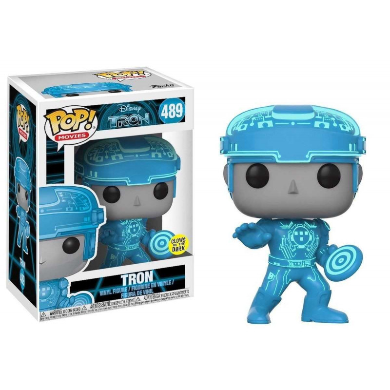 Figura Funko Pop! Tron