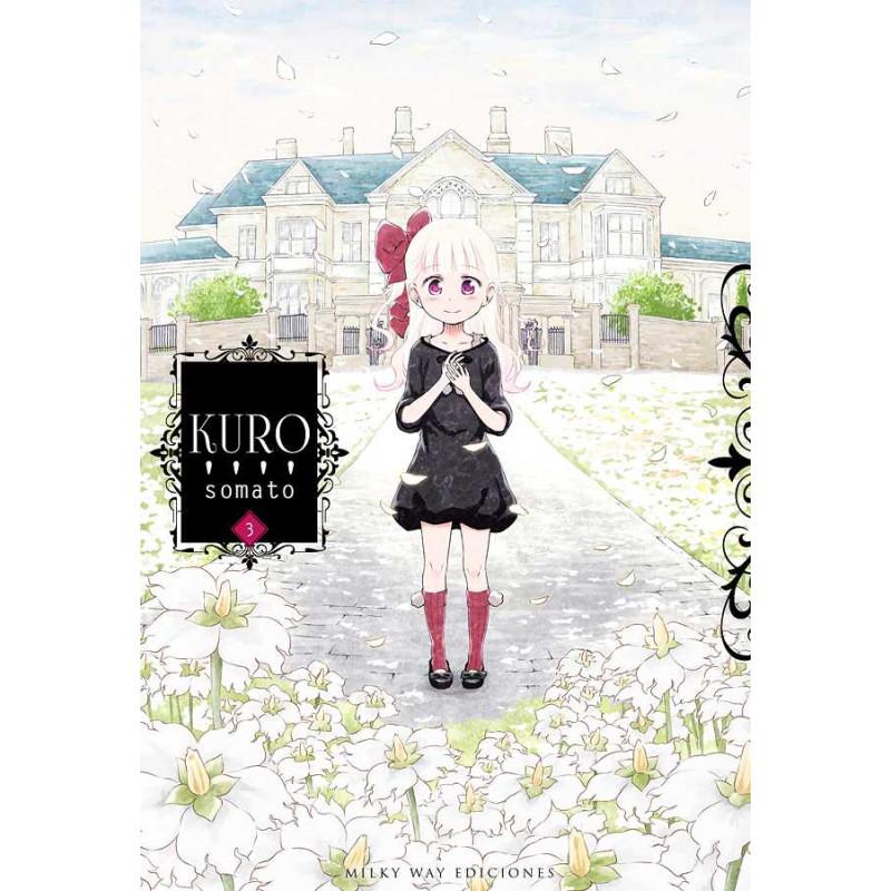 Cómic Kuro 03