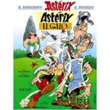Cómic - Astérix nº 01 - Astérix el Galo