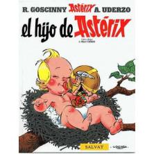Cómic - Astérix nº 27 - El hijo de Astérix