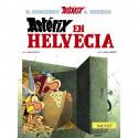 Cómic - Astérix en Helvecia