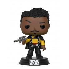 Figura Funko Pop! Lando Calrissian