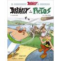Cómic - Astérix y los Pictos