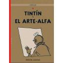 Cómic - Tintín y el arte Alfa
