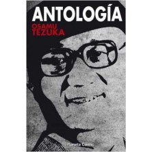 Cómic - Antología Tezuka