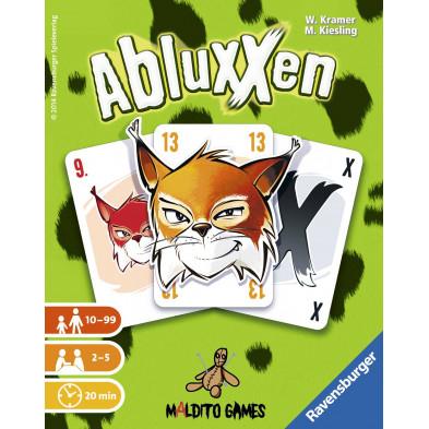 Juego de mesa Abluxxen