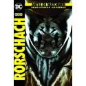 Cómic - Antes de Watchmen: Rorschach