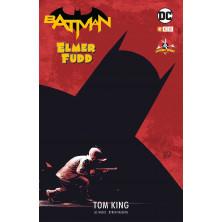 Cómic - Batman (Elmer Fudd)