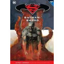 Cómic Batman y Superman - Novela gráfica Barro