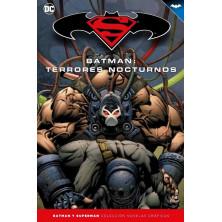 Cómic - Batman : Terrores Nocturnos