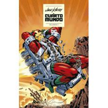 Cómic - El cuarto mundo de Jack Kirby - Vol. 2