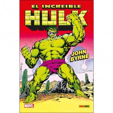 Cómic - El increíble Hulk