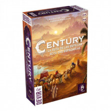 Juego de mesa Century - La ruta de las especias