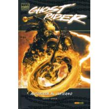 Cómic - Ghost Rider: Autopista al infierno