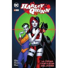 Cómic - Harley Quinn: la última carcajada del Joker
