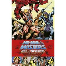 Cómic - He-man y los Masters del Universo Vol. 1