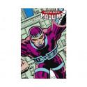 Cómic - Hombre máquina (Marvel Limited Edition)