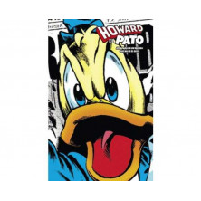 Cómic - Howard El Pato 01 (Marvel Limited Edition)