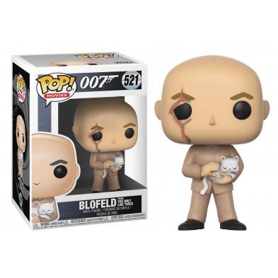 Figura Funko Pop! Blofeld
