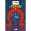 Cómic - Jack Kirby - Centenario