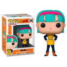 Figura Funko Pop! Bulma