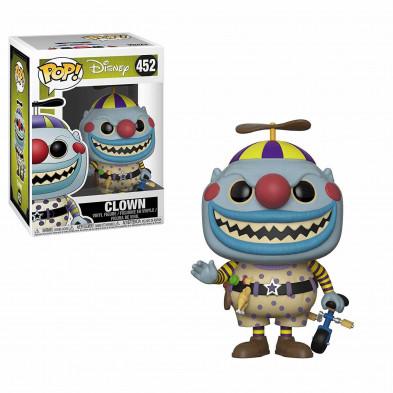 Figura Funko Pop! Clown